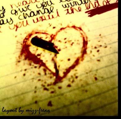 Hurt My Heart