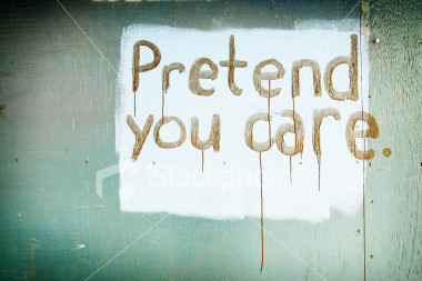 pretend-you-care